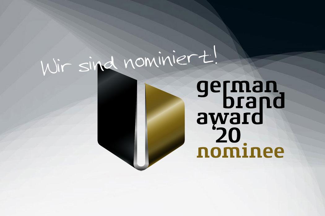 BPL ist nominiert!